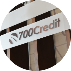 700Credit Lobby Logo